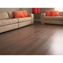 Piso Laminado - 8,3mm Home-floor - Colocado