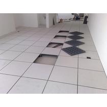 Piso Elevado , Carpetes E Instalações.