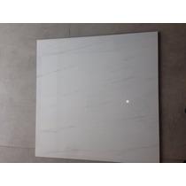 Porcelanato Branco Ariston Pighês Polido 80 X 80