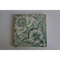Azulejos Bosh Freres - La Louviere - Antigos