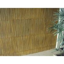 Cimentícios Revestimento Imita Bambu