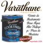 Verniz Varathane Acetinado | Base Água | Pisos De Madeira