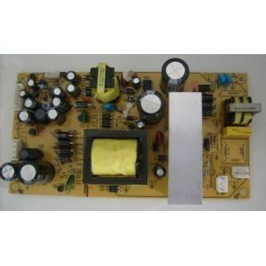 Placa Da Fonte - Ph650 Ph800 Pht77 Pht777n