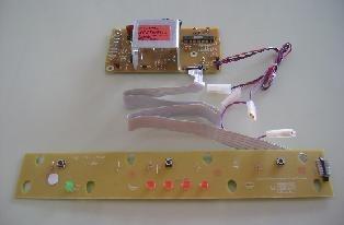 Placa Eletronica Brastemp Smart (brinde) Adesivo Grátis