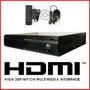 Dvr Stand Alone 32 Canais 960fps Mesma Plataforma Intelbras