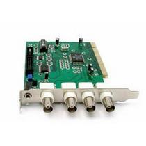 Placa Captura Pico 2000 Cftv Digital Dvr + Software