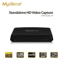 Placa De Captura Hdmi 1080p Game Capture Hd Cap X Mygica