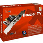 Pinnacle Dazzle Tv-produto Completo E Novo