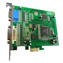 Kit Dvr Gv808e P/ 8 Ccds, 240fps, Real Time(d1) Exp 32 Cam
