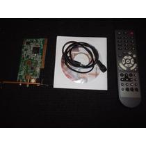 Placa De Tv Pci Bra-31al-tv Frete Gratis