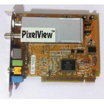 Placa De Tv Pixelview Pv-m4900.fm.rc Playtv