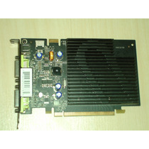 Nvidia Geforce 7600 Gs Pcie X16 Graphics Card 256mb Dvi