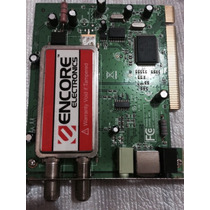 Placa Captura Pctv Encore Mof790076- Enltv-fm -2