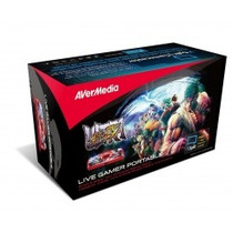 Avermedia Gl710-al Live Gamer Portable Hd Game Capture