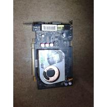 Placa De Video Geforce 8600 Gt Com Defeito