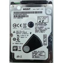 Hd 500 Gb Slim Hgst 5400rpm Sata Iii / Play3/ultabook 2.5