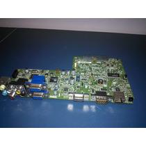 Placa Logica Placa Mae Mainboard Projetor Benq Mp772st