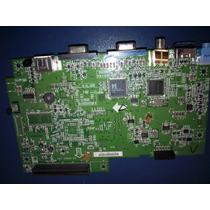 Placa Logica Placa Mae Mainboard Projetor Benq Mp612