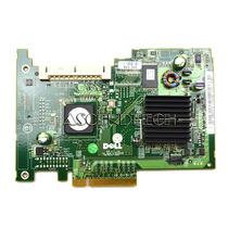 Placa Dell Perc 5i Sas/sata Pci-e 0hn359 0gu186 0un939 Ucs51
