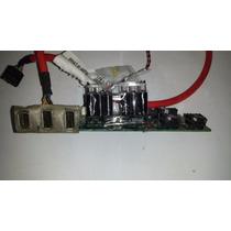 Painel De Controle Servidor Dell Precision 690 Usado