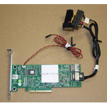 Controladora Dell Perc H310 Sas/sata - 0hv52w