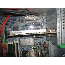 Placa De Vídeo Hp Nvidia Quadro 2000 1gb Gddr5 Pci Ex16