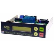 Controladora Duplicadora 10 Cd Dvd Acard Ars-5110px Sata