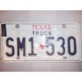 Placas Originais Em Relevo De Veículos Americanos! Muitas!!!