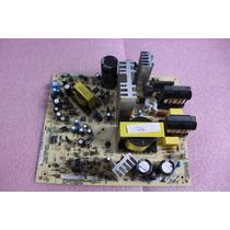 Placa Som Toshiba Ms7980 Home / Som Nc-8008/9 Lbp02719