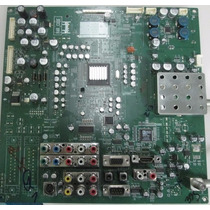 Placa Principal Tv Plasma Lg 42pc1rv P/n 68709m0348f