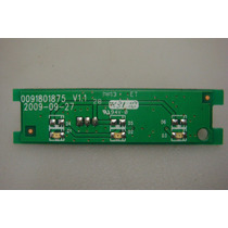 Placa Led 0091801875 - H-buster Hbtv-32d03hd