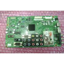 Placa De Sinal Tv Plasma Lg 42pj350 (250) Eax61548403(1)