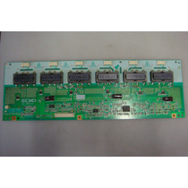Placa Inverter Tv Aoc L26w831 Funcionando 100%