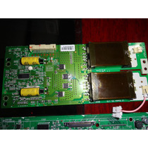 Placa Inverter Da Tv Lcd Lg 32lf20fr 6632l-0601a Serve P/out