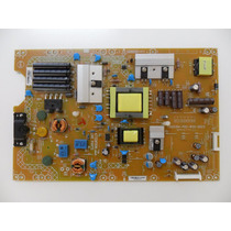 Placa Fonte Tv Philips 39pfl4707g/78 (715g5194-p02-w20-002s)