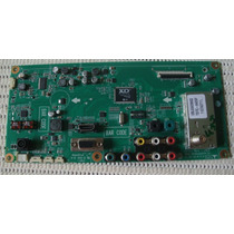 Placa Principal Tv Lg M2550a Eax64246101(0)