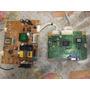 Kit Placa Fonte E Logica Vga Monitor Lcd Samsung 540n