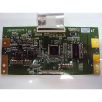 Placa T-con Semp Mod Lc3241w 320aa03c2lv 0.0 Frete Gratis