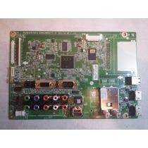 Placa Principal 50pa6500 Eax64280507(1.0) Nova