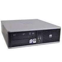 Hp Compaq Dc7900 Small Core 2 Duo 2gb Memoria Hd 80gb