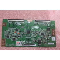 T-con Cpwbx Runtk Duntk 4818tp Samsung Un40d5500 Nova!!!!!!!