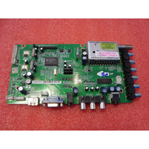 Placa Principal Sti Le2450 T15.01mv26-30r Toshiba