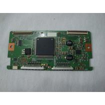 Placa Tcon Tv Lg 32sl80yd P/n: 6870c-0259d
