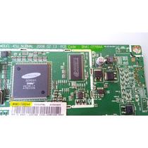 Placa Sinal Samsung Etiqueta Bn91-02274k -code = Bn41-00984a