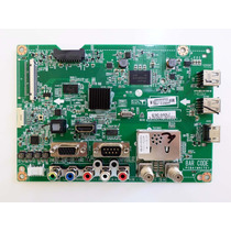 Placa Principal Tvs Led Lg Vários Modelos (eax65565703(1.1)