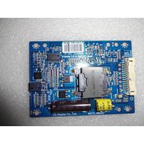 Placa Inversora Da Tv Lg Modelo 32ls3400 Cod.6917-0094c