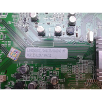 Placa Principal Sti Semp Toshiba Le4050 (a)ss (061-4050)