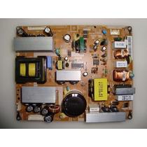 Placa Fonte De Alimentação Tv Lcd Samsung Bn44-00214a