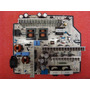 Placa De Fonte Aparelho De Som Ah4400291a Samsung Nova!!!