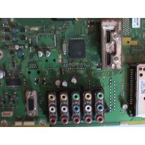 Placa Principal Tv Lcd Panasonic Tc-l42s10b
